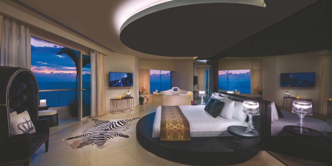Hard Rock Hotel Vallarta