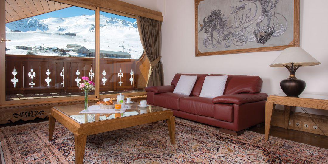 Hôtel Annapurna