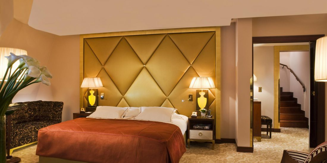 Hotel Barrière Le Fouquet's Paris