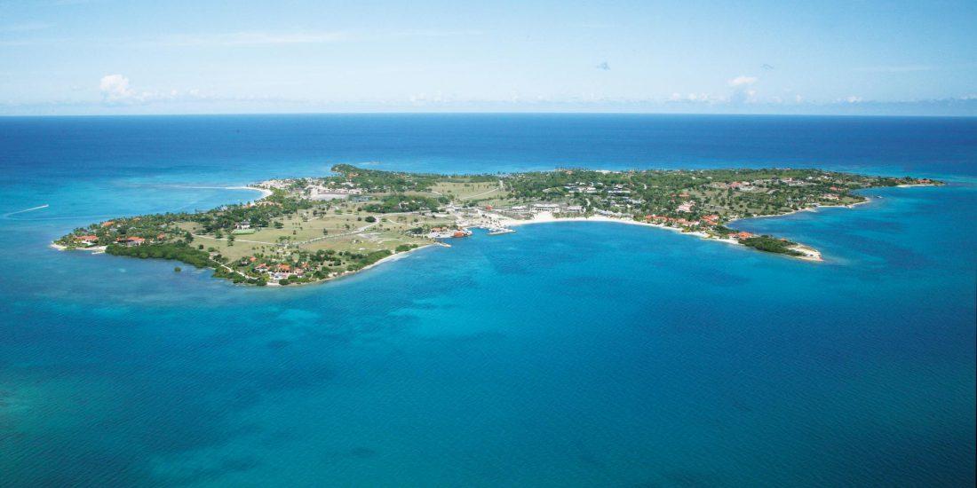 Jumby Bay Resort