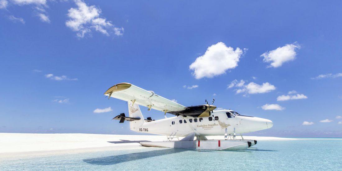 Kudadoo Maldives Private Island by Hurawalhi -  Beyond All Inclusive