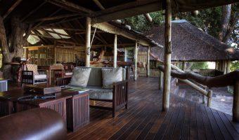 Kwando Kwara Camp