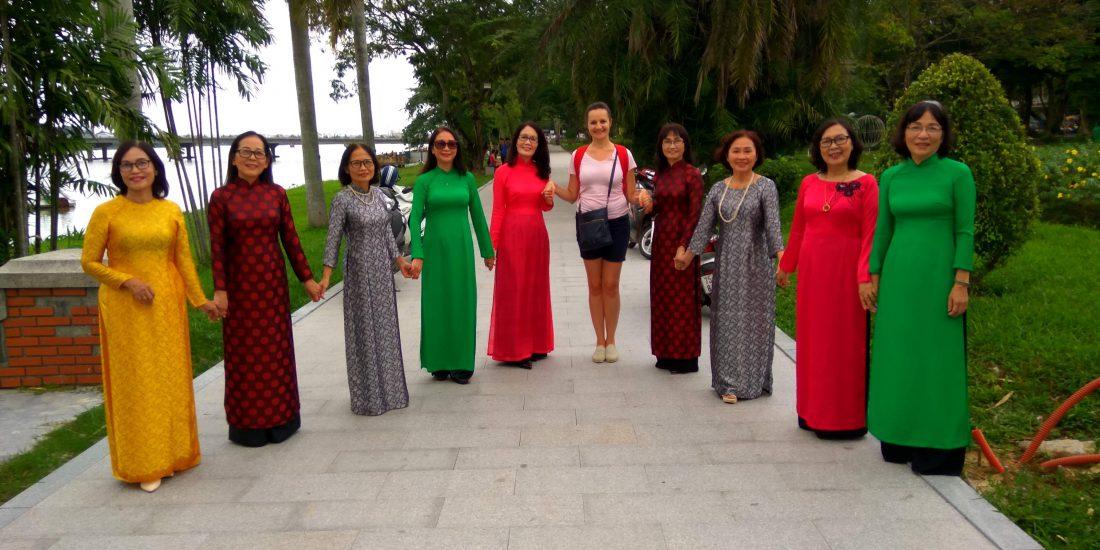 Kobieca Strefa - Wyprawy, które zmieniają życie!