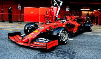 Pakiety F1