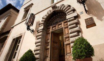 Palazzo Seneca Relais & Châteaux