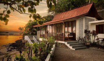 Plataran Komodo Resort & Spa