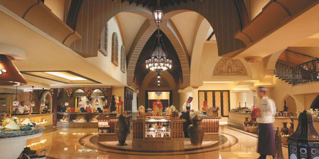 Shangri-La Abu Zabi