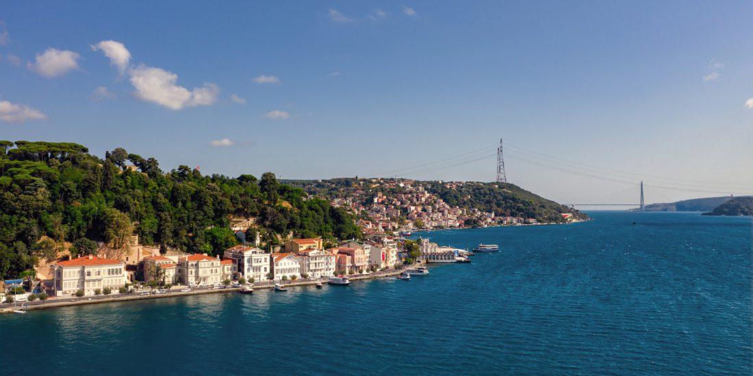 Six Senses Kocatas Mansions, Istanbul