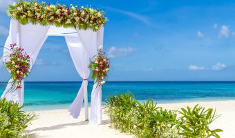 Śluby na Mauritiusie i Seszelach
