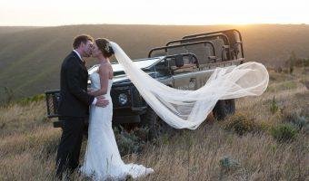 Śluby w RPA