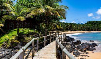 Sundy Praia