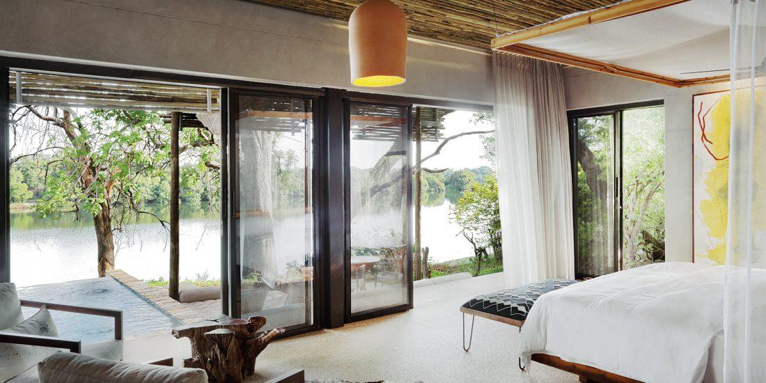 Matetsi Victoria Falls