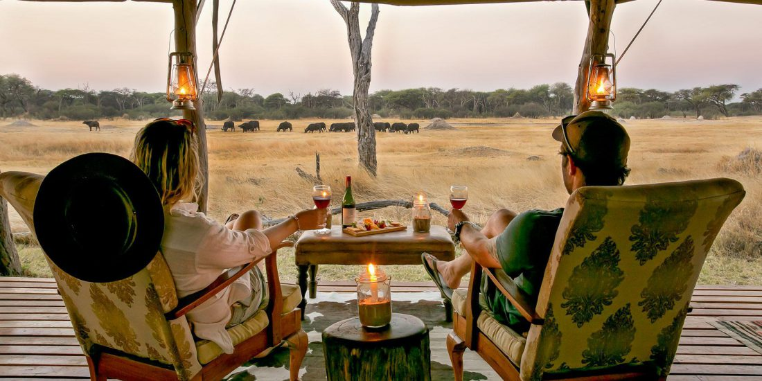 The Hide Safari Camp