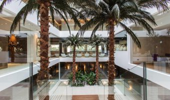 The Oasis Wellness & SPA by Don Carlos Leisure Resort & Spa