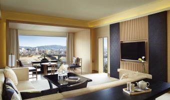 The Ritz-Carlton, Kioto