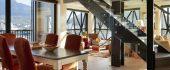 The Silo Hotel