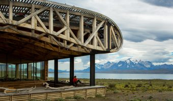 Tierra Patagonia Adventure and Spa Hotel