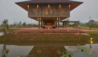 Water Garden Sigiriya Hotel