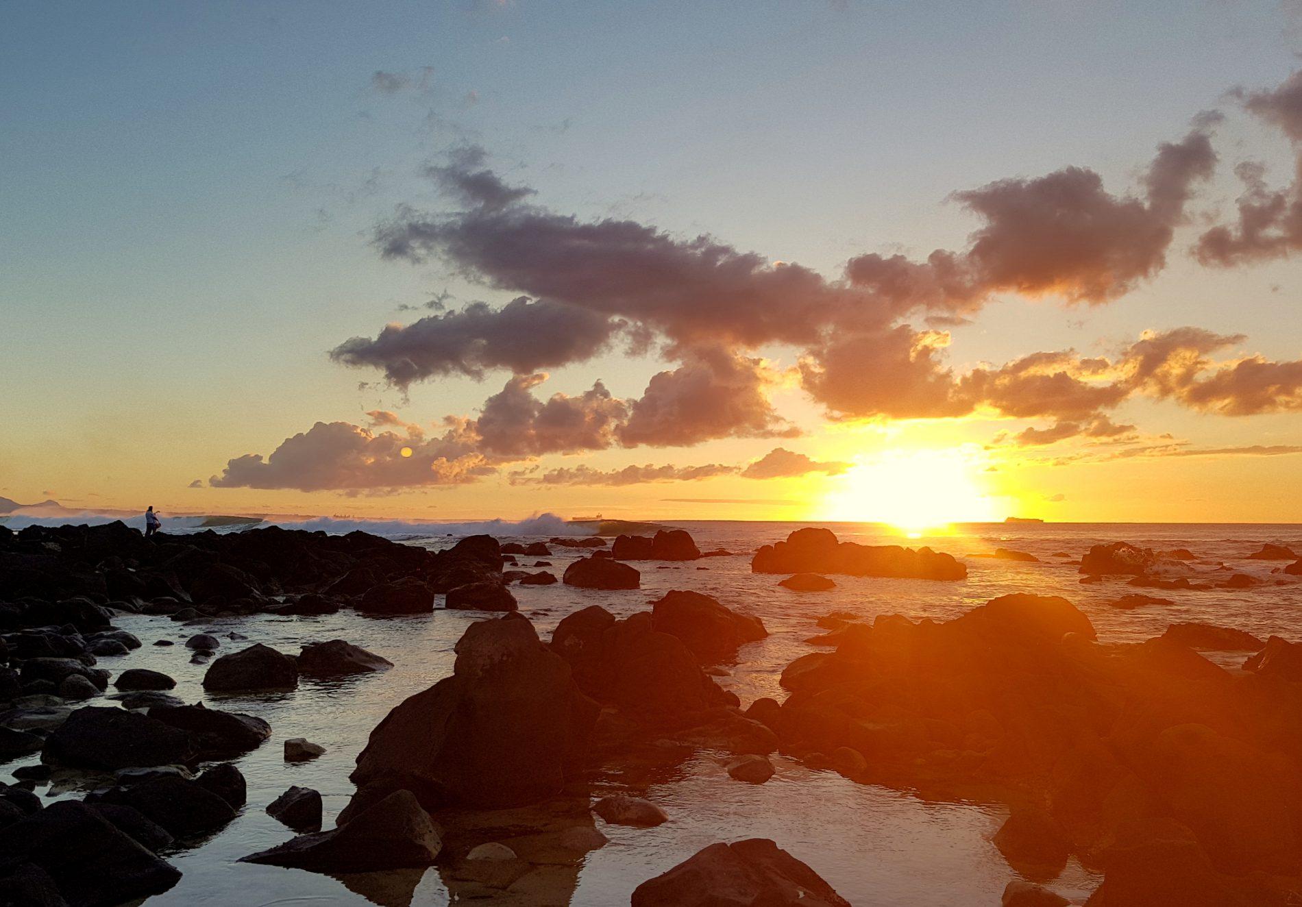 Egzotyka i piękno Mauritiusu