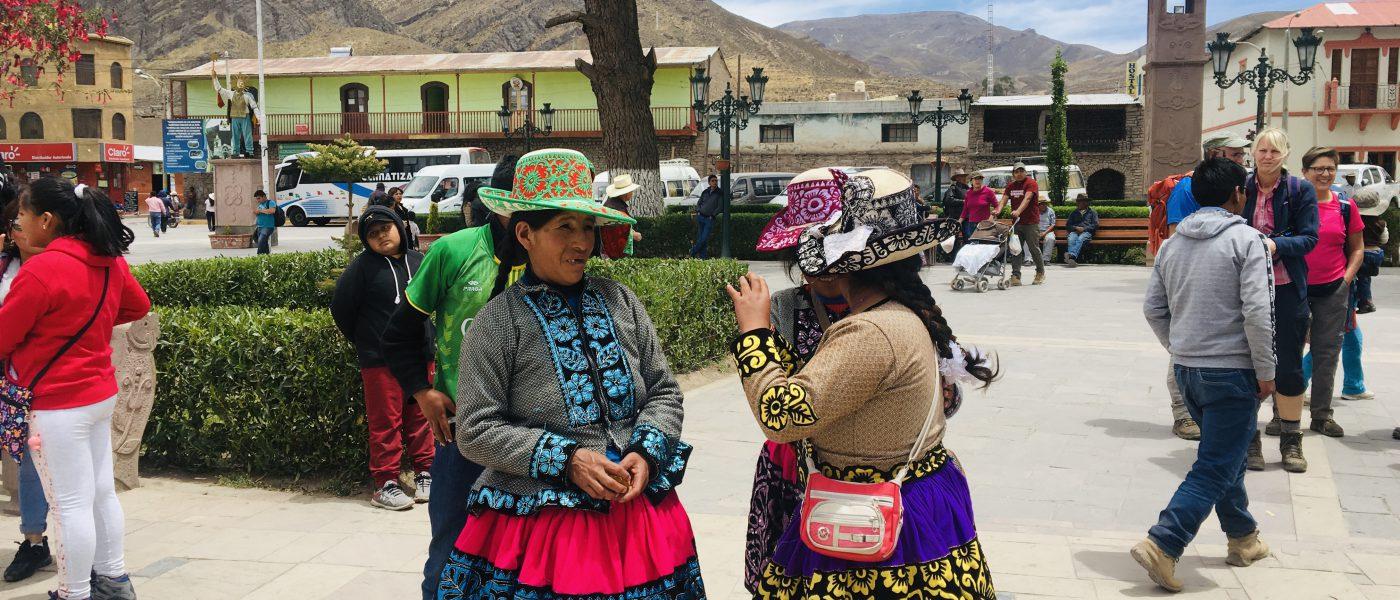 Magiczny kraj - Peru