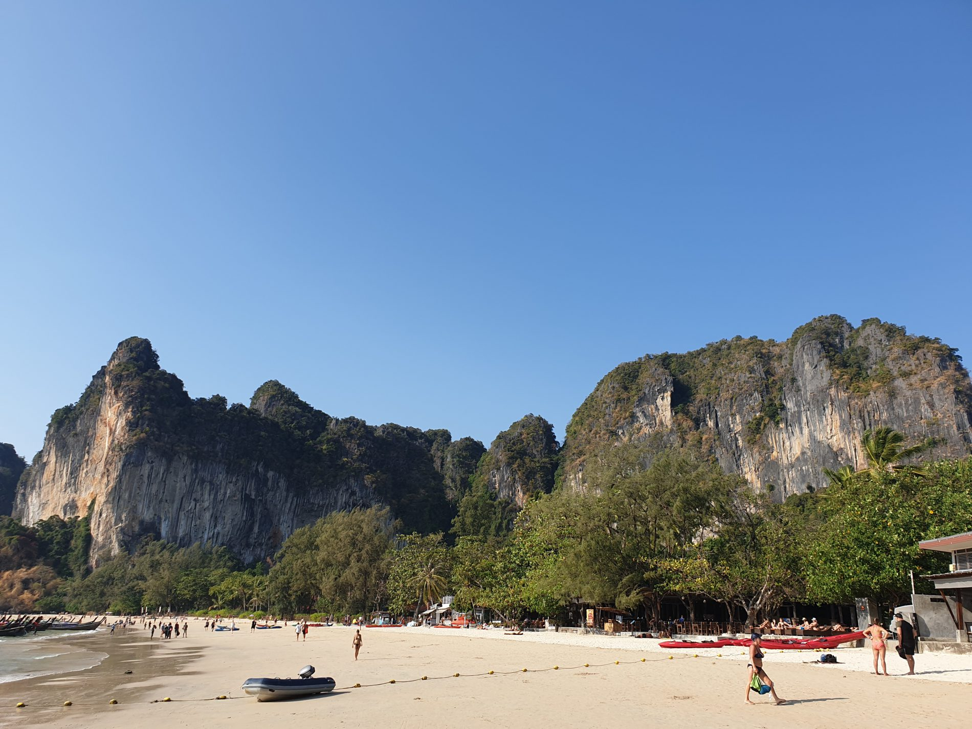Tajlandia - bogactwo kolorów, smaków i aromatów