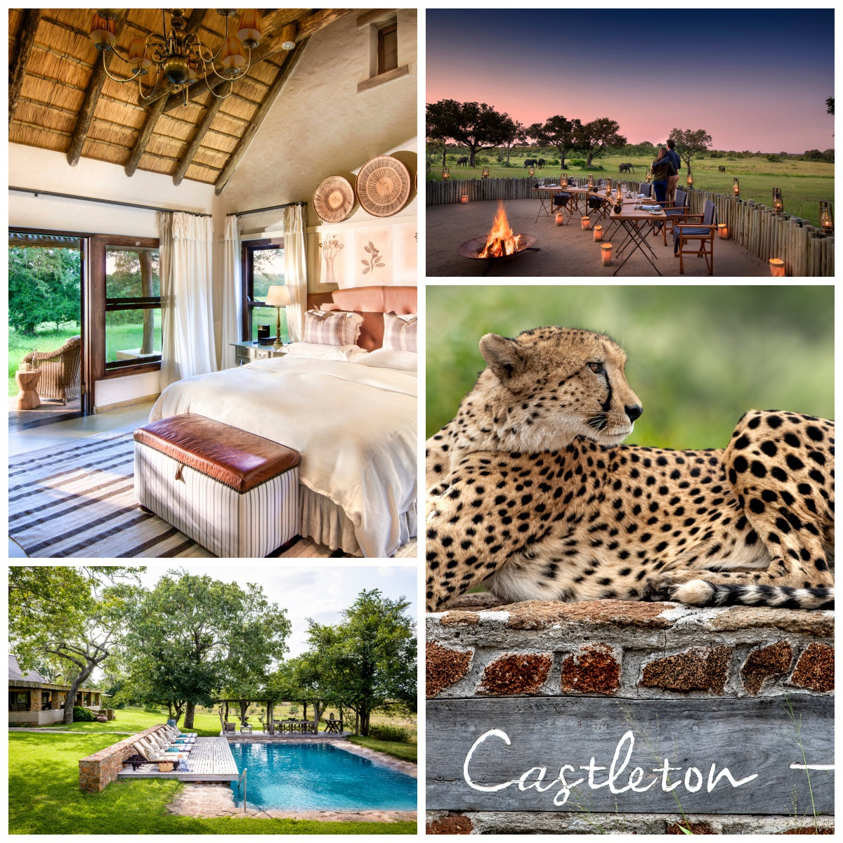 prywatne safari RPA