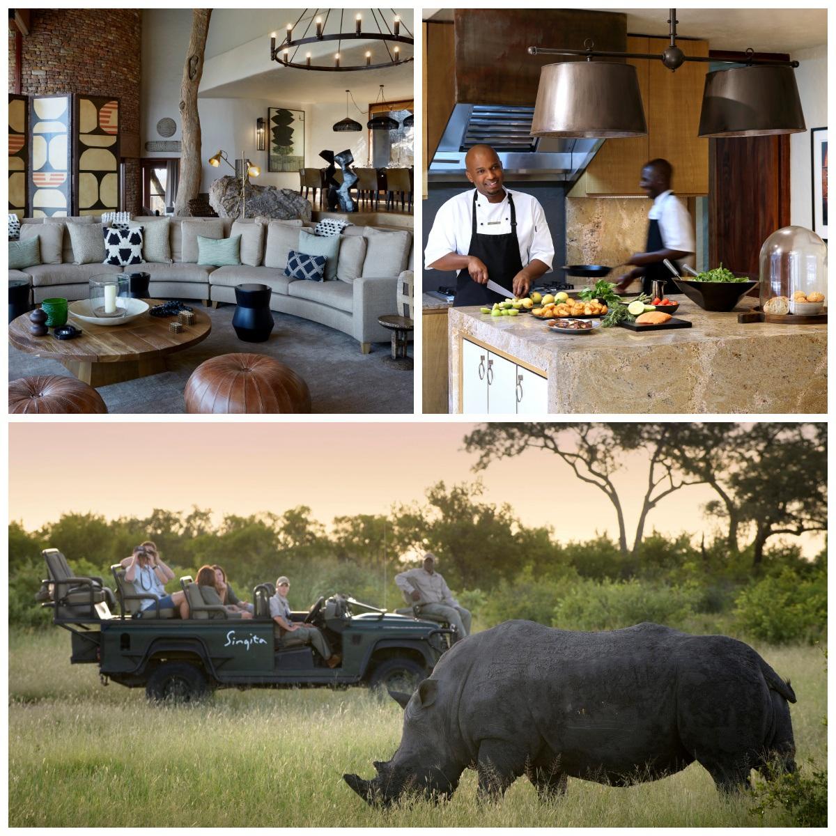 prywatne safari zimbabwe